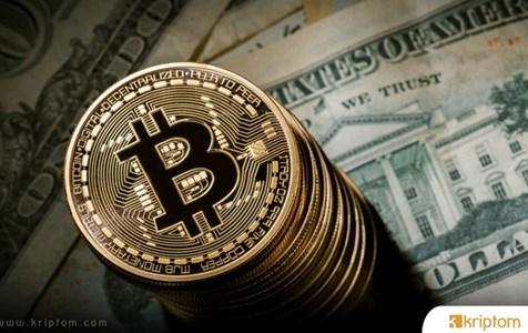Bitcoin Fiyatı Bu Seviyelere Gelebilir