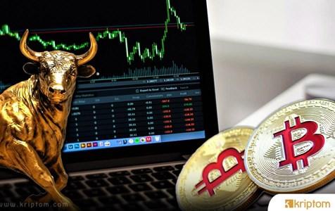 Bitcoin Fiyatı Golden Cross Çizdi – Fiyat Bu Seviyelere Fırlayabilir