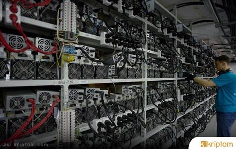 Bitcoin Fiyatı Madencilerin İş Dünyasında Kalması İçin Yarılanma Sonrası Bu Seviyeye Gelmek Zorunda