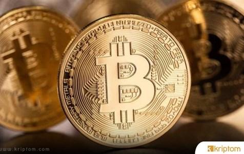 Bitcoin Fiyatında Yeni Hedef Bu Seviye mi?