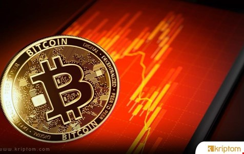 Bitcoin Fiyatının Bu Seviyeleri Görmeden Önce 4.800 $'ı Yeniden Test Etmesi Bekleniyor