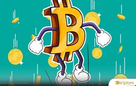 Bitcoin Fiyatının Kasım Kapanışı Orta Vadeli Satışları Tetikledi