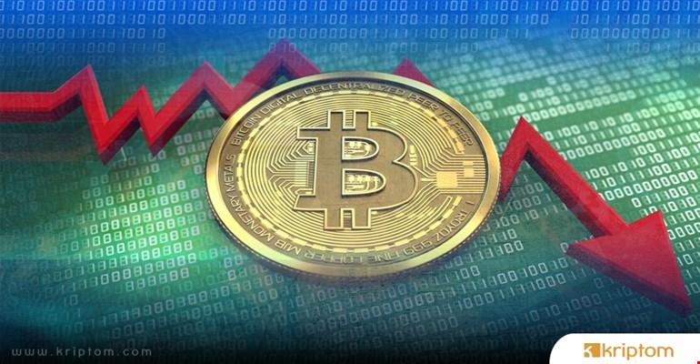 Bitcoin fiyatları yine 8000 doların altına düştü, ancak yatırımcılar güven tazeliyor