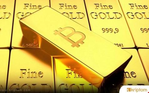 Bitcoin Gerçekten Bir Dijital Altın mı?