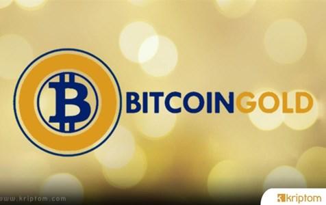 Bitcoin Gold (BTG) Nedir? İşte Tüm Detaylarıyla Kripto Para Birimi BTG Coin