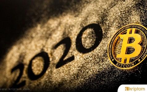 Bitcoin Gözünü 8 Bin 800'e Dikti