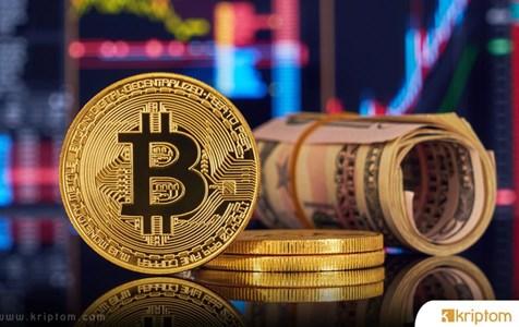 Bitcoin Gözünü Bu Seviyelere Dikti