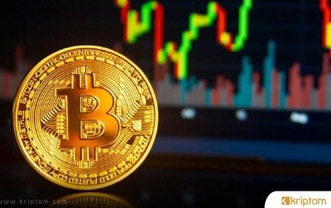 Bitcoin Güçlü Direnç Direnç Seviyesinde