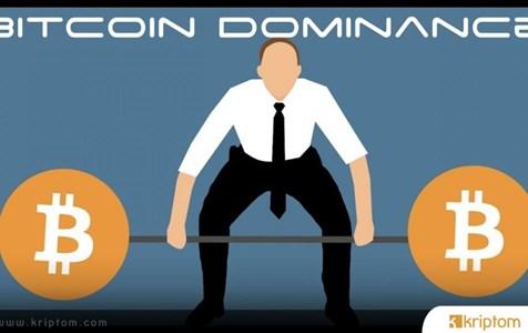Bitcoin Hakimiyeti Azalsa da Altcoinler Çöküyor – Sezonun Sonuna mı Geldik?