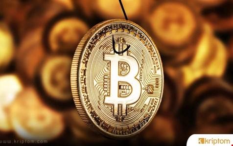 Bitcoin Hodlerlarından Müthiş Atak