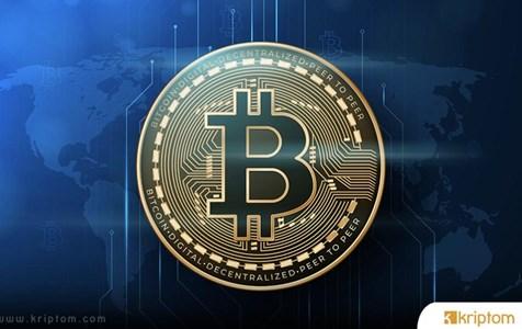 Bitcoin İçin Artık Bu Seviyeler Normal Görülüyor! İşte Nedeni