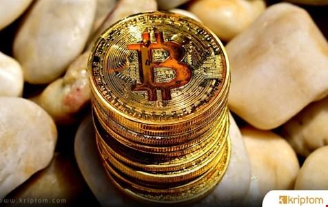 Bitcoin İçin Düşüş Riski – Bu Seviyelere Dikkat