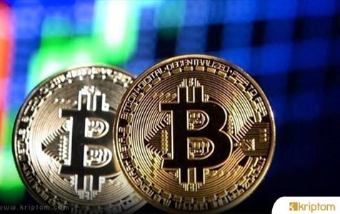 Bitcoin İçin Düşüş Riski Fiyatı Bu Seviyelere Çekebilir