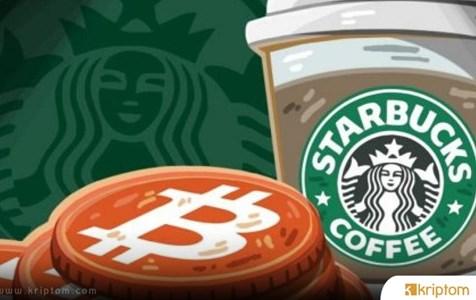 Bitcoin İle Kahve İçmeye Hazır Olun