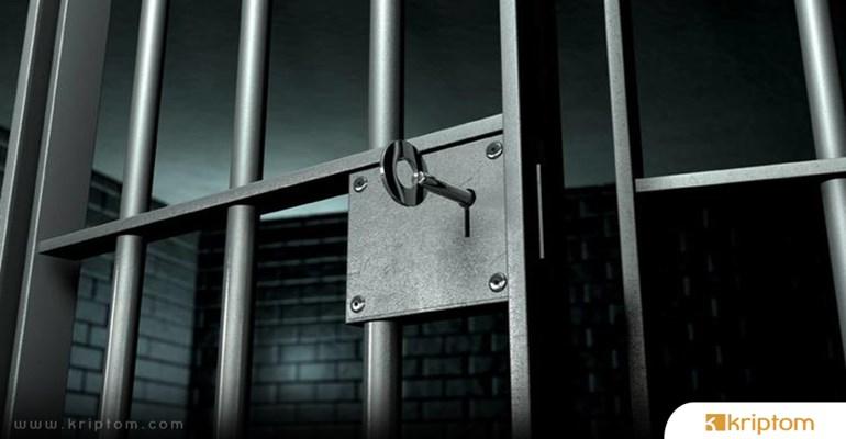Bitcoin İle Milyonlarca Dolar Aklayan Grup Üyeleri Tutuklandı
