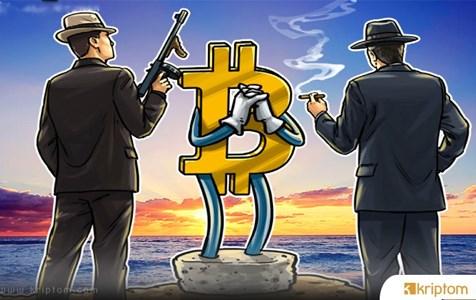 Bitcoin İle Yasadışı İşlemden İki Kişiye Hapis