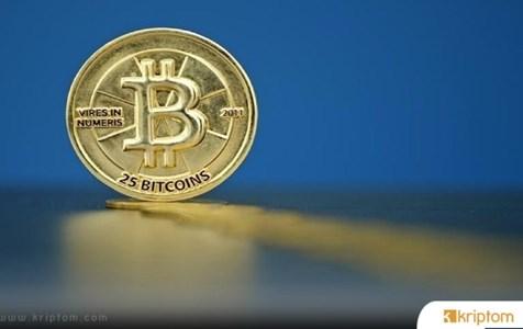 Bitcoin'in 132 Milyar Dolarlık Piyasa Değeri Bitcoin'i Bu Seviyelere Yerleştirdi