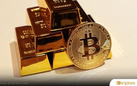 Bitcoin'in Altınla İlişkisi, Coronavirüs Kaynaklı Satışlar Arasında Oldukça Arttı