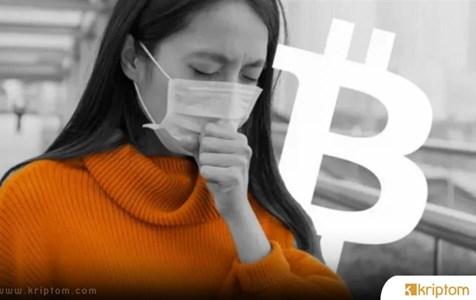 Bitcoin'in (BTC) Nihai Testi, Corona Virüsü Kaynaklı Bir Durgunluk Olacak