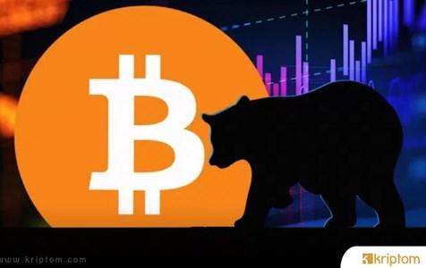 Bitcoin'in Çöküşü ABD Menkul Kıymetler Piyasası İçin Sırada Neler Olacağının Göstergesi Olabilir