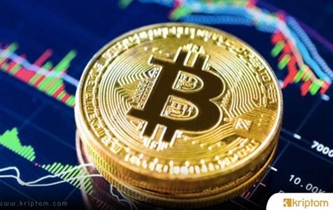 Bitcoin'in Toplam Piyasa Değeri Yeniden 1 Trilyon Doları Geçti