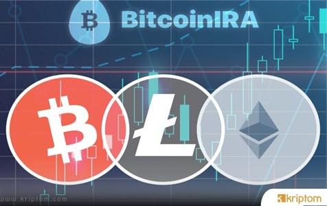 Bitcoin IRA, Halving Etkinliğinden Sonra Yatırımlarda 1 Milyar Dolara Ulaşmayı Planlıyor