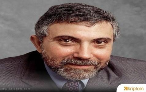 Bitcoin Karşıtı Paul Krugman, Kripto Dolandırıcılığının Hedefi Oldu
