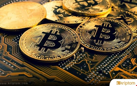 Bitcoin Kritik Dirence Geldi