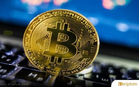 Bitcoin Kritik Seviyeyi Aşmayı Planlıyor