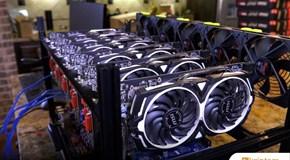 Bitcoin Madencileri 2019 Yılında Yaklaşık 5 Milyar Dolar Gelir Elde Etti