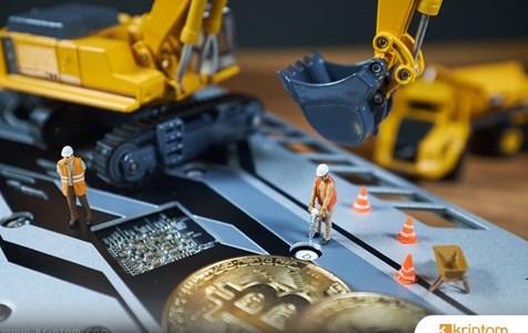 Bitcoin Madenciliğinde Bu Ülke Önde - İşte Nedenleri