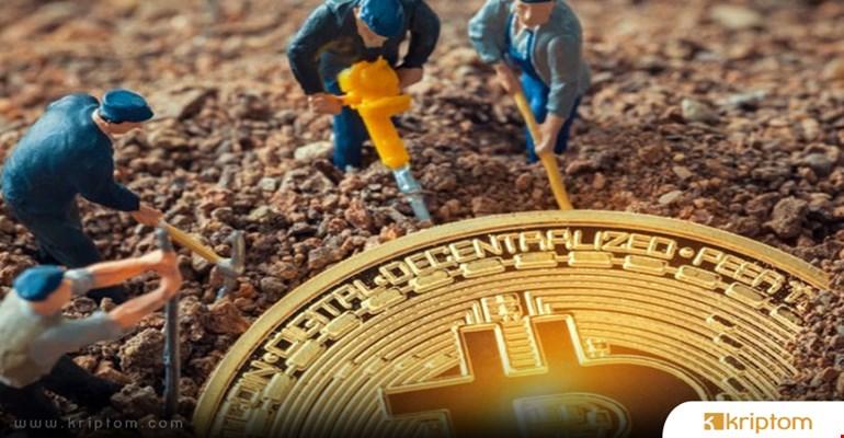 Bitcoin Madenciliğinin Çevreye Bir Zararı Var Mı?