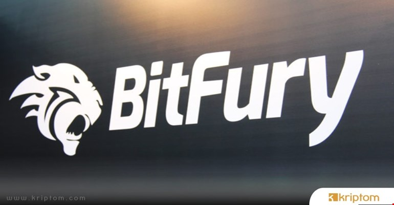 Bitcoin Madencilik Devi Bitfury Şimdi Kurumsal Blockchain İşinde