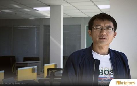 Bitcoin Madencilik Ekipmanı Üreticisi Bitmain'in Rakibi MicroBT'nin Kurucusu Zimmetine Para Geçirdiği İddiasıyla Tutuklandı
