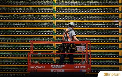 """Bitcoin Madencilik Şirketi Canaan'a,""""'Sahte"""" Anlaşma Üzerinden Dava Açıldı - Hisse Senedi Tarihi Düşük Seviyelere Geriledi"""