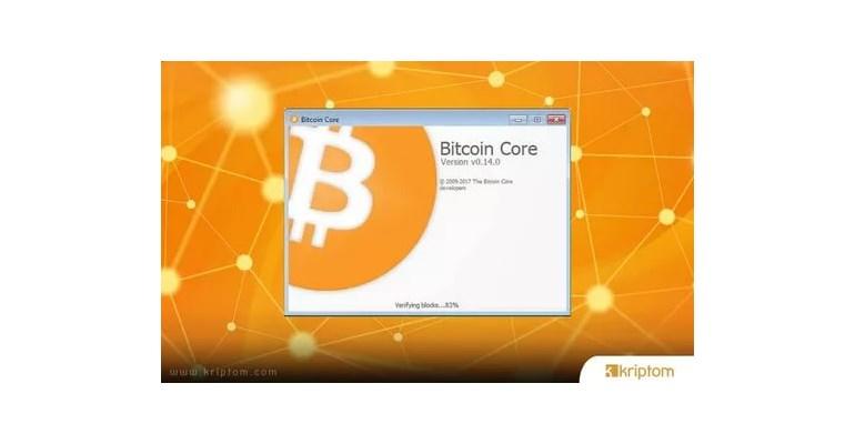 Bitcoin masaüstü cüzdanı oluşturma ve kullanım rehberi