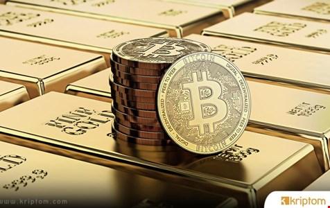 Bitcoin mi Altın mı? Grayscale Yöneticisi Tartışmayı Yeniden Alevlendirecek