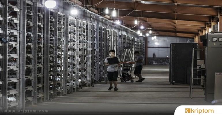 Bitcoin Mining Devi Bitmain Yeni Gelecek Vaad Eden Pazarda Antminerler Satacak