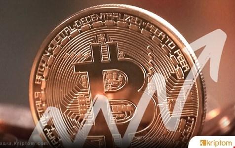 Bitcoin Önümüzdeki Saatlerde Bu Seviyeleri Görebilecek mi?
