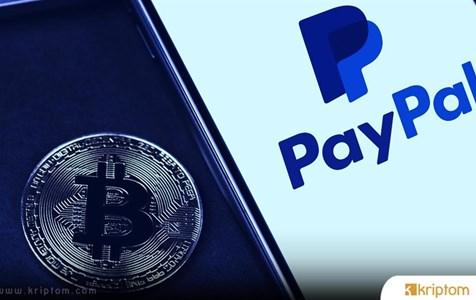 Bitcoin PayPal Haberiyle 50.000 Doları Aştı! İşte Detaylar