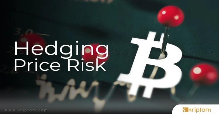 Bitcoin Piyasası Riskten Korunma Fiyat Riskinde İyileşiyor