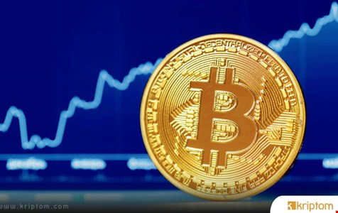 Bitcoin Ralliye Başladı – Yeni Hedef Bu Seviyeler
