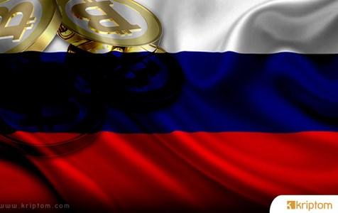 Bitcoin Rusya'da yasal hale geliyor, madencilik faaliyetleri düzenleniyor