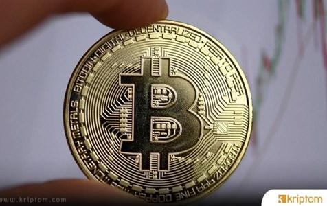 Bitcoin Sert Yükseldi – İşte Nedeni