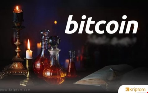 Bitcoin Simyası: 100 Gram Altın Karşılığı BTC Sekiz Tonluk Altın Değerine Ulaştı