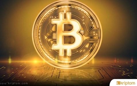 Bitcoin Son İki Ayın En Yüksek Seviyesine Ulaştı