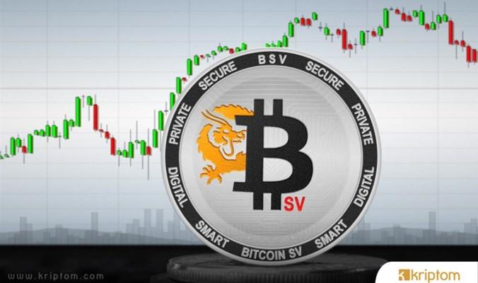 Bitcoin SV, Craig Wright'ın 9 Milyar Dolarlık Özel Anahtarları Olduğunu Kanıtlayamaması Üzerine Çöküşe Geçti