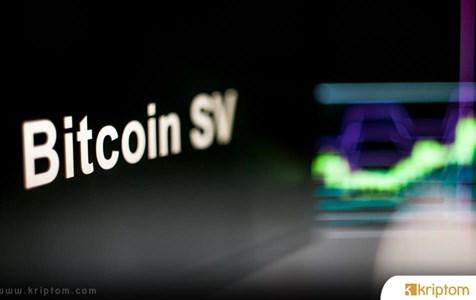 Bitcoin SV Yeni Trendini Belirledi mi?