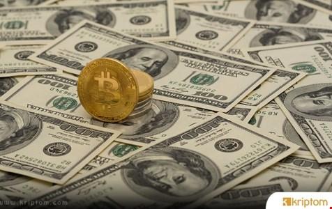 Bitcoin Talebi Artabilir – İşte Ayrıntılar