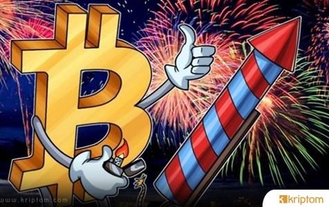 Bitcoin Tüm Zamanların En Yüksek Rekorunu Tekrar Kırdı